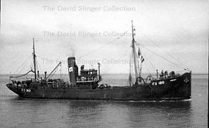 S.T. Aigret FD180