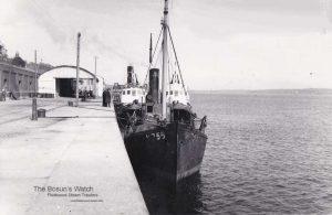 S.T. Auk H755