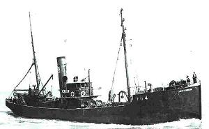 S. T. Bostonian FD41