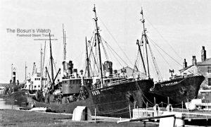 S.T. St. Botolph FD31