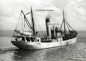 S.T. Ceylon Bul-Bul H412
