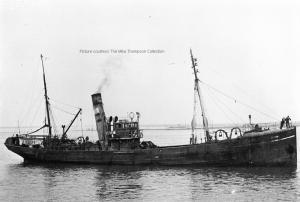 S.T. Chiltern H660