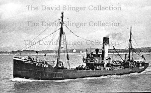 S.T. Daniel Clowden FD355
