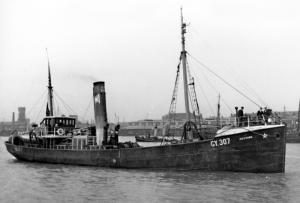 S.T. Destinn GY302