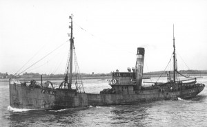 S.T. Dewsland FD64