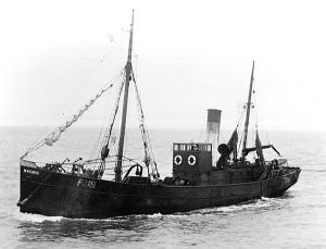 S.T. Magnus FD181