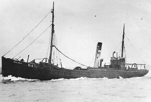 S.T. Oceanic FD187
