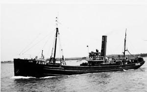 S.T. Alida FD192