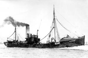 S.T. Chieftan FD30