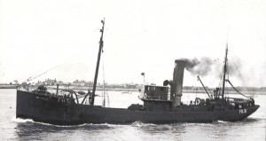 S.T. Normanby FD31