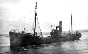 S.T. Transvaal FD381