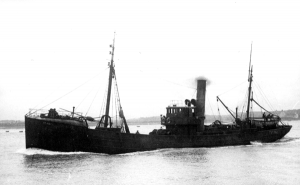 S.T. Gladys FD423