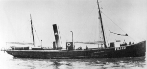 S.T. Gothic FD140