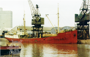 S.T. Evalana FD55
