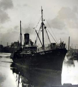 S.T. Loch Fleet FD43