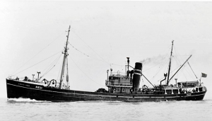 S.T. Lord Hotham H231