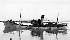 S.T. Marinda FD155