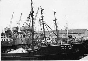 S.T. Marinda CTA43
