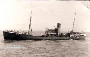 S.T. Onslow FD50