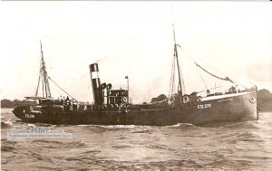 S.T. Ospray II FD219