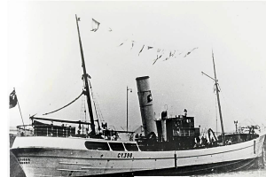 S.T. Othello FD389