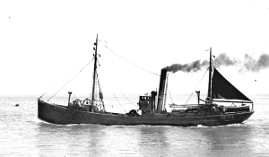S.T. Ouse LT572