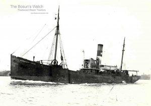S.T. Queen Alexandra FD364