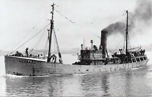 S.T. Reptonian FD171