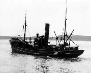 S.T. Royalist LO90