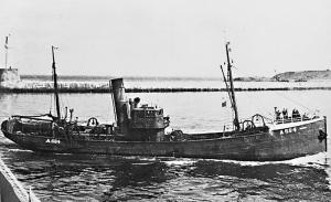 S.T. Seddon A684
