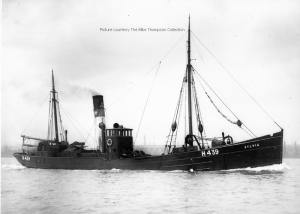 S.T. Sylvia H439