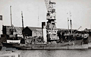 S.T. Urka FD289