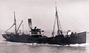 S.T. Vera Grace FD211