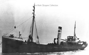 S.T. Wallena FD82
