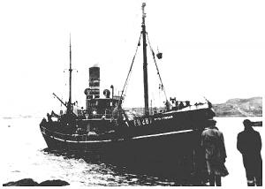 S.T. Wyre Corsair FD287