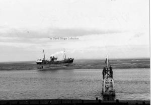 S.T. Wyre Mariner FD34