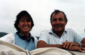 Jean-Paul & Annie Chesne