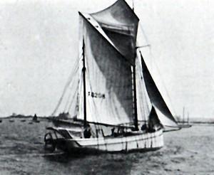 sv Margaret FD208