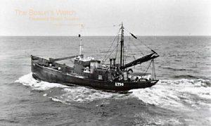 S.D/T. Dawn Waters LT90