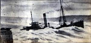 S.T. Merlin GY190