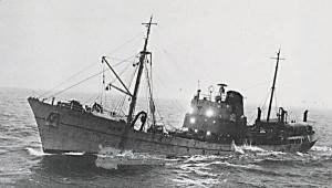 S.T. Kirkella H209