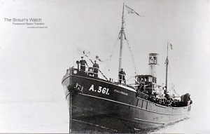 S.T. Star of Freedom A361
