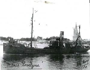 S.T. Marie-Roselyne LR2894