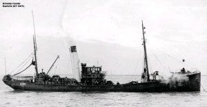 S.T. Kastoria GY1017
