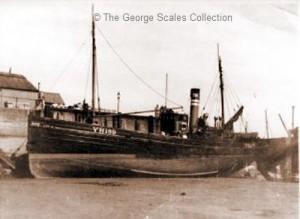 S.D/T. Ocean Pioneer YH189