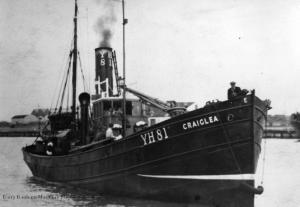 S.T. Craiglea YH81