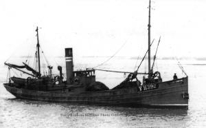 S.T. Hilda Cooper YH392