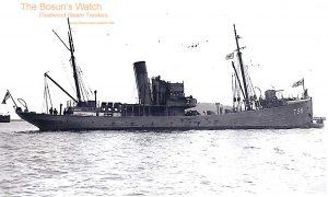 HMS Larch