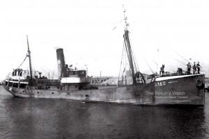 S.T. Nautilus O160