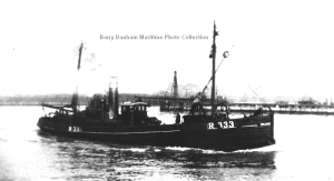 S. D/T. Mary Evelyn R333